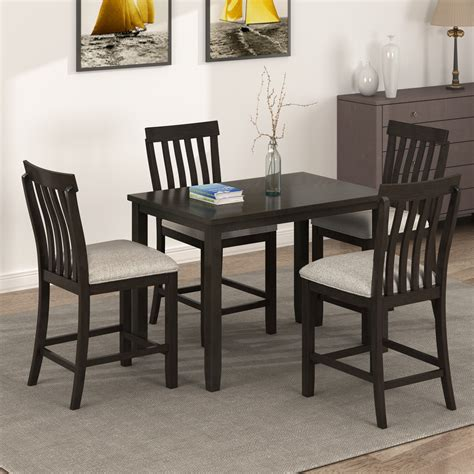 Heavy Dining Table And Chairs